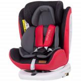 Scaun Auto Rotativ Tourneo cu Sistem Isofix 0-36 kg 2020 Red