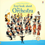 First book about the oechestra