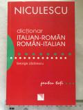 George Lazarescu - Dicționar italian-român / român italian