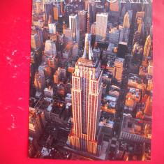 HOPCT 66868  MANHATTAN NEW YORK CITY  -SUA -NECIRCULATA