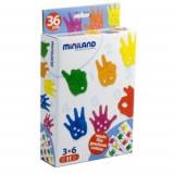 Miniland - Joc de numarat cu manute 36