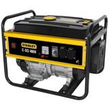 Generator curent electric E-SG4000, 3500 W, Motor 9 CP
