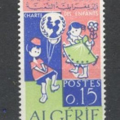 Algeria.1964 UNICEF  SX.139