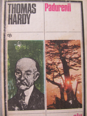 Padurenii - Thomas Hardy foto