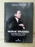 Nicolae Titulescu Contemporanul nostru
