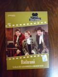 Badaranii  dvd, Romana