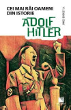 Adolf Hitler - James Buckley Jr.