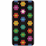 Husa silicon pentru Xiaomi Redmi Note 5A, Kaleidoscope Mosaic Patterns