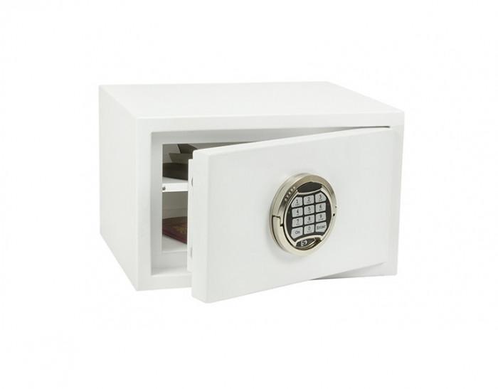 Seif certificat antiefractie Kronberg IVT220 electronic 220x350x300 mm EN11450/S2