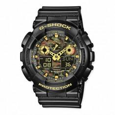 Ceas Casio G-Shock GA-100CF-1A9ER