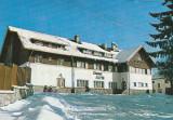 Busteni - Caminul Alpin, Necirculata, Printata