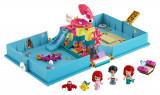 Lego Aventuri Din Cartea De Poveè™Ti Cu Ariel
