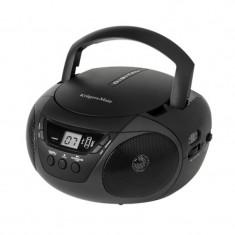 Radio CD player Kruger & Matz, AUX, USB, jack 3.5 mm