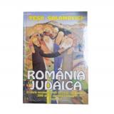 Romania Iudaica Vol.2 | Tesu Solomovici