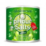 Cumpara ieftin Saruri pHour Salts pentru cresterea alcalinitatii bauturilor si mancarurilor, 450 g