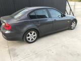 Dezmembrez BMW E90 320i motor N43 130000mile,an 2008
