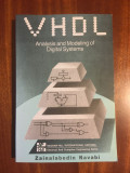 Zainalabedin NAVABI - VHDL Analysis and Modeling of Digital Systems (1993 Noua!)