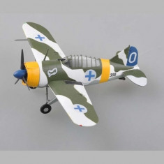 Macheta Easy Model, F2A-3 VF-2 USS CV-2 1942 1:72