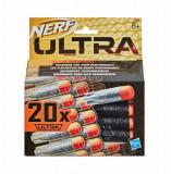 Cumpara ieftin Munitie - 20 dartsuri Ultra, nerf