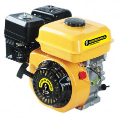 Motor motocilindru uz general Gospodarul Profesionist GP-170F, 3300 W, 3000 rpm, 7 CP, rezervor 3.6 l, motor 4 timpi