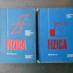 N. BARBULESCU, R. TITEICA - FIZICA 2 volume, editia a II-a, revazuta si adaugita