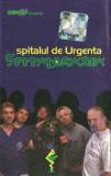 Caseta Spitalul De Urgenta-Spitalomania, originala