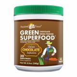 Bautura din iarba de grau - Ciocolata, pt. copii - 30 portii