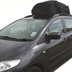 Cutie portbagaj auto pliabila 458 litri, rezistenta la apa Streetwize, 135x79x43cm