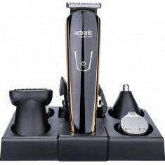 Masina profesionala de tuns si barbierit 8 in1 Victronic VC-1046