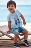 Mayoral - Pantaloni scurti copii 74-98 cm
