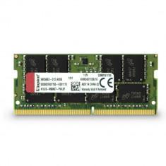 Memorie Laptop Kingston KVR24S17D8/16. 16GB. DDR4. 2400MHz. CL17