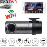 Camera Auto DVR WiFi Full HD 30fps Night Vision Tehnologie WDR