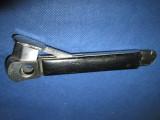 2184-I-Cutter-taietor mare pentru trabucuri din metal si vinilin.