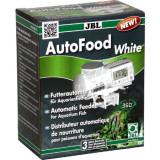 JBL Auto Food White 6061600, Hranitor automat pesti 250m