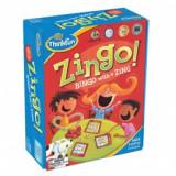 Joc de familie - ZINGO