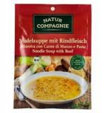 Supa Bio de Taitei cu Carne de Vita Natur Compagnie 40gr Cod: NC4530
