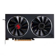 Placa video PowerColor Radeon RX 5700 Red Dragon, 8GB, GDDR6, 256-bit