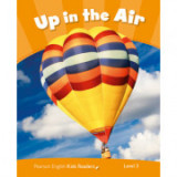Level 3: Up in the Air CLIL - Marie Crook