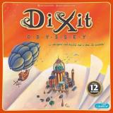 Joc de societate Dixit Odyssey, 3-6 jucatori, 8 ani+