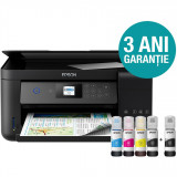 Multifunctionala Epson EcoTank ITS L4160, Inkjet, Duplx, Color, Format A4