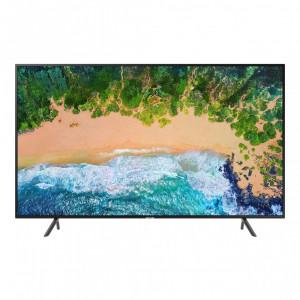 Televizor LED Samsung, 43NU7022, Smart, 4K Ultra HD, 108 cm