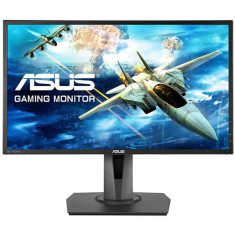 Monitor Gaming LED Asus MG248QR, 24, Full HD, 1ms, Negru