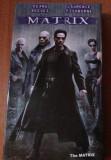MATRIX - FILM CASETA VIDEO VHS
