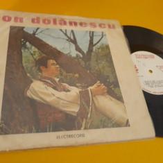 VINIL ION DOLANESCU FOARTE RAR!!!! EPD 1270 DISC STARE EXCELENTA