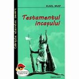 Testamentul Incasului/Karl May, Cartex 2000