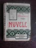 NUVELE - I. SLAVICI VOLUMUL II