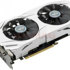 Placa Video ASUS GeForce GTX 1060 Dual OC, 3GB, GDDR5, 192 bit