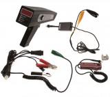 Pistol stroboscopic digital pentru motoare diesel si benzina