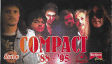 Caseta Compact – '88 - '95, originala