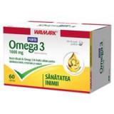 Omega 3 Forte 1000mg 60cps Walmark Cod: walm00491